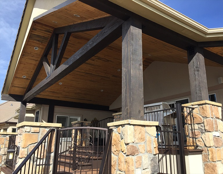 Residential Construction Services in Loveland, CO - JFI