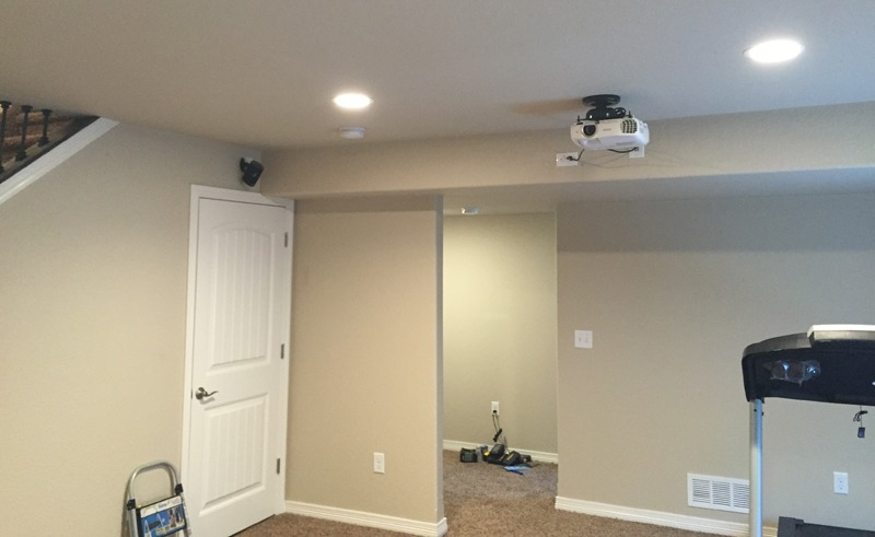 Basement Remodeling in Loveland, CO